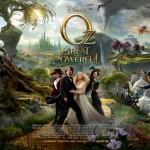 Il Grande E Potente Oz del non più così grande e potente Sam Raimi