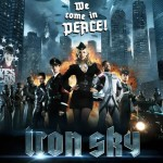 Iron Sky: nazi from the dark side of the Moon