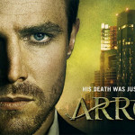 Arrow è Beatiful con le frecce