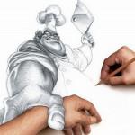 I miei disegnatori preferiti