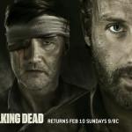 The Walking Dead, la fine della 3^ stagione