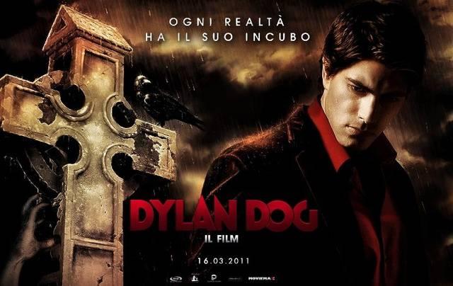 Dylan dog il film recensione parte 1nerds 39 revenge - Dylan dog attraverso lo specchio ...