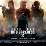 Into Darkness – Star Trek rantola nel buio