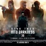 Into Darkness – Star Trek rantola nel buio