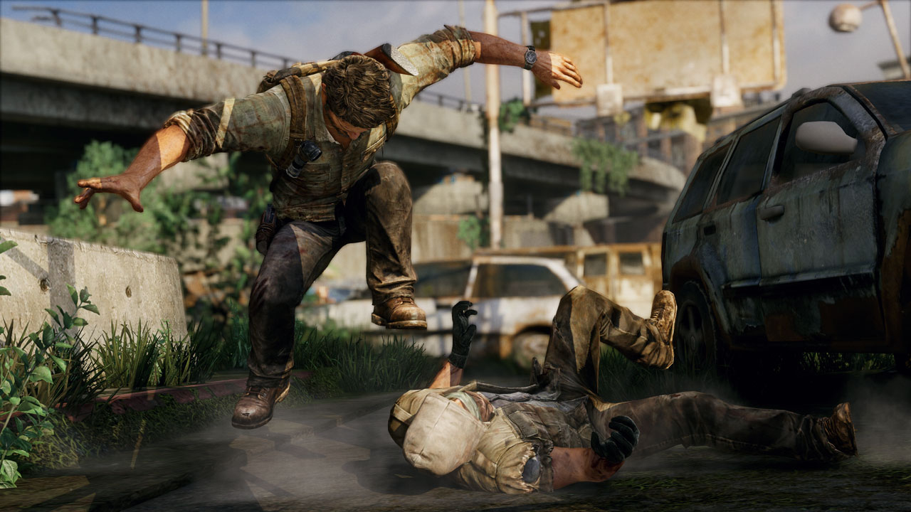 The Last Of Us Violenza - La psicologia nei videogiochi: The Last Of US