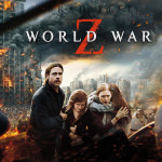 World War Z, Brad Pitt contro gli Zombie