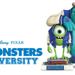 Monster University, il lento risveglio della Pixar