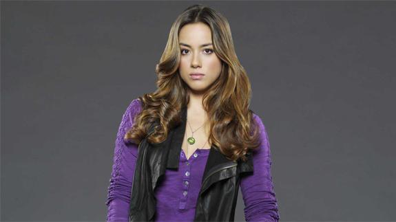 Agents Of S.H.I.E.L.D. - Chloe Bennet