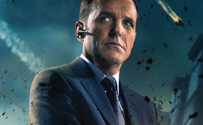 Agents Of S.H.I.E.L.D. - Coulson