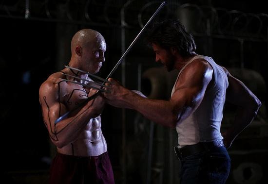 Deadpool e Wolverine