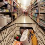 Il dramma di fare la spesa da solo