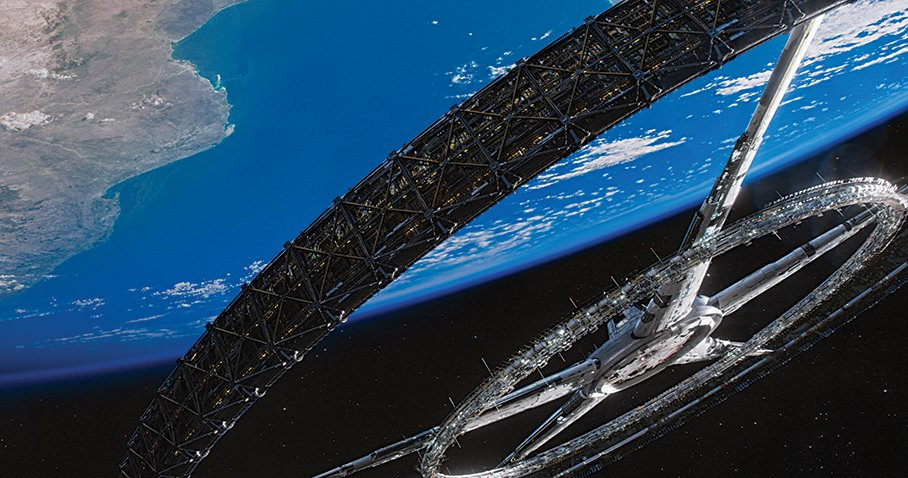 Elysium - Terra