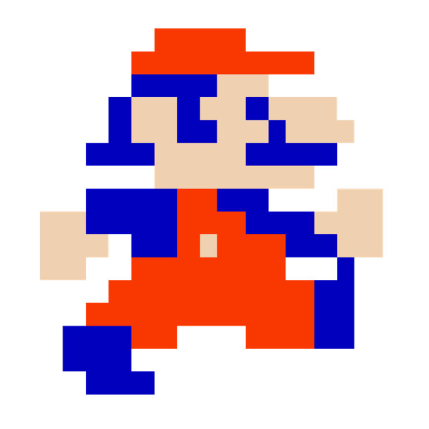 Mario - Jumpman - 1981
