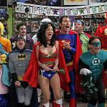 I 10 peggiori costumi dei supereroi al cinema