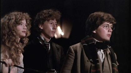 Piramide Di Paura - Elizabeth, Holmes e Watson