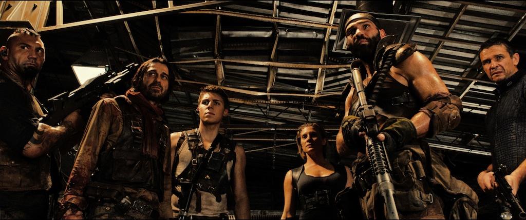 Riddick - Carne Morta