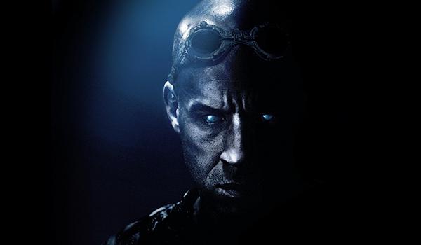 Riddick - le cronache