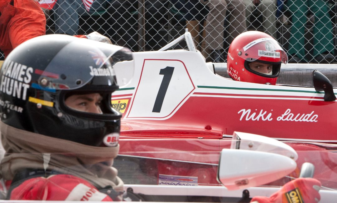 Rush - Formula 1