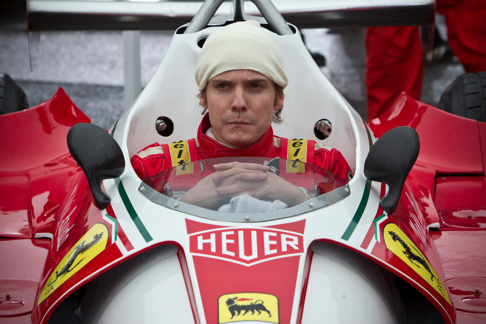 Rush - Niki Lauda
