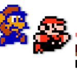 La storia di Super Mario – La nascita