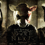 You're Next, yes, proprio you, uomo underground!