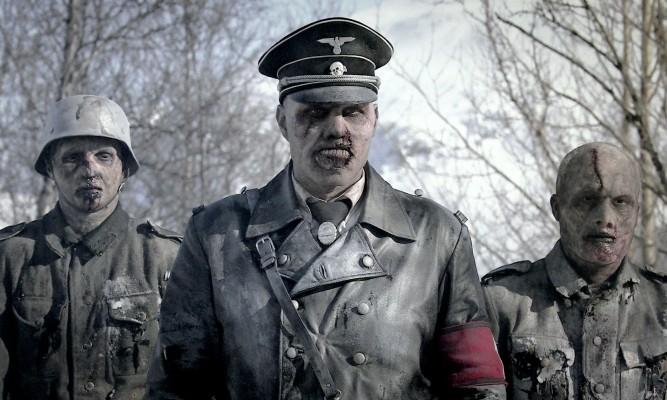 Zalve, zono il Colonnello Herzog, potrebbe indicarmi la strata per la Germania?