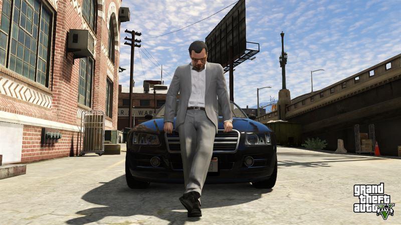 GTA V - PC