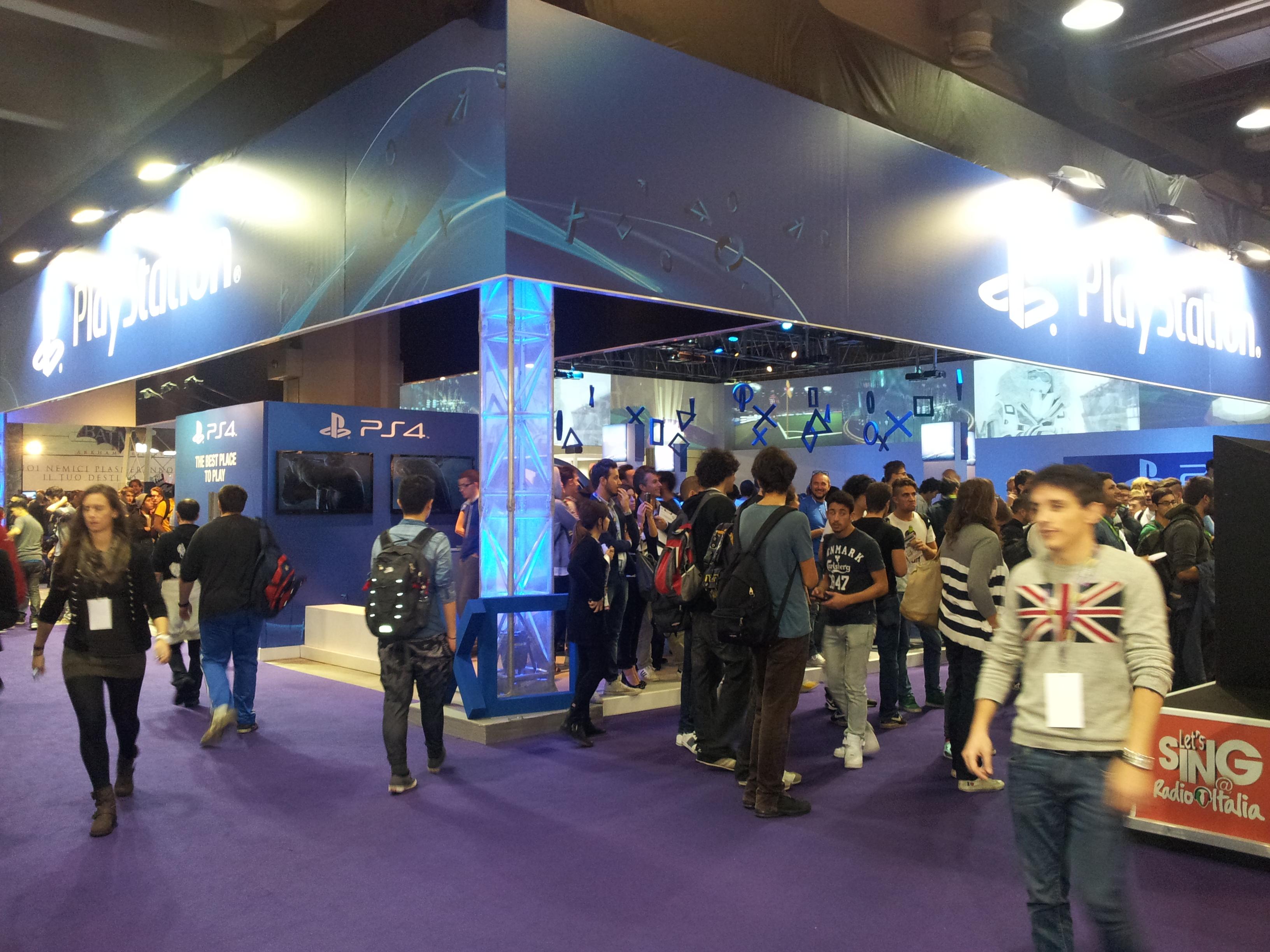 Games Week 2013 (1)