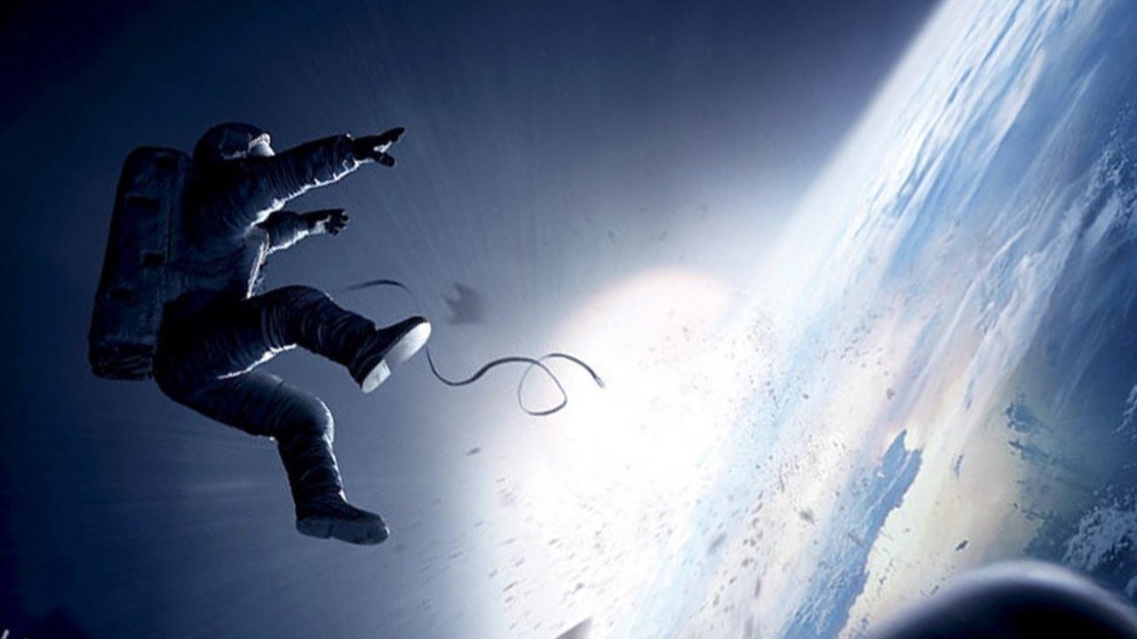 Gravity - La Paura