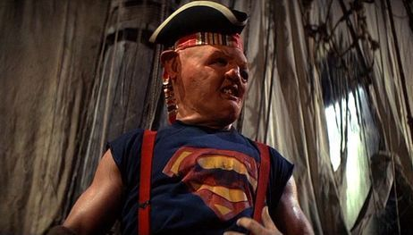 I Goonies - Super Sloth
