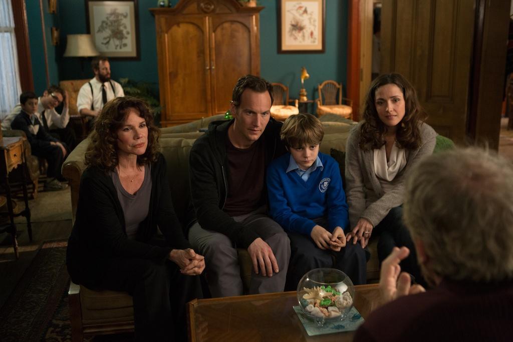 Insidious 2 - La Famiglia