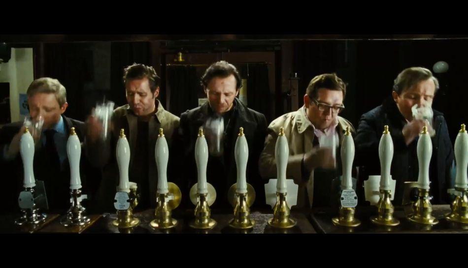 La Fine Del Mondo - Birra