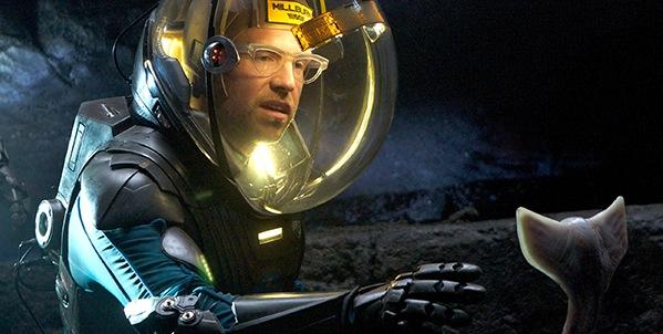 Prometheus - Biologo