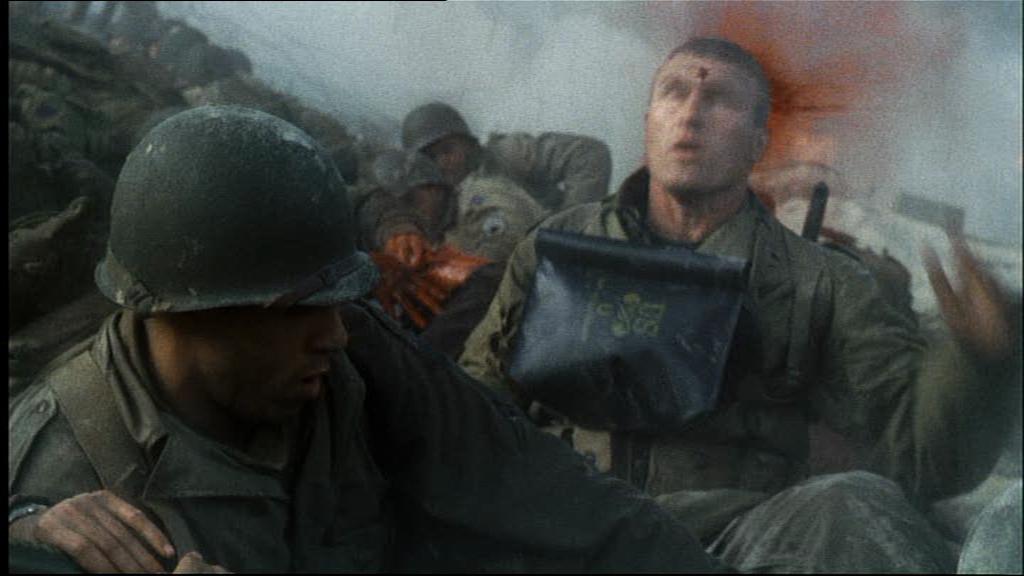 Salvate Il Soldato Ryan - 2