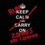 N.R. consiglia: Speciale Zombie