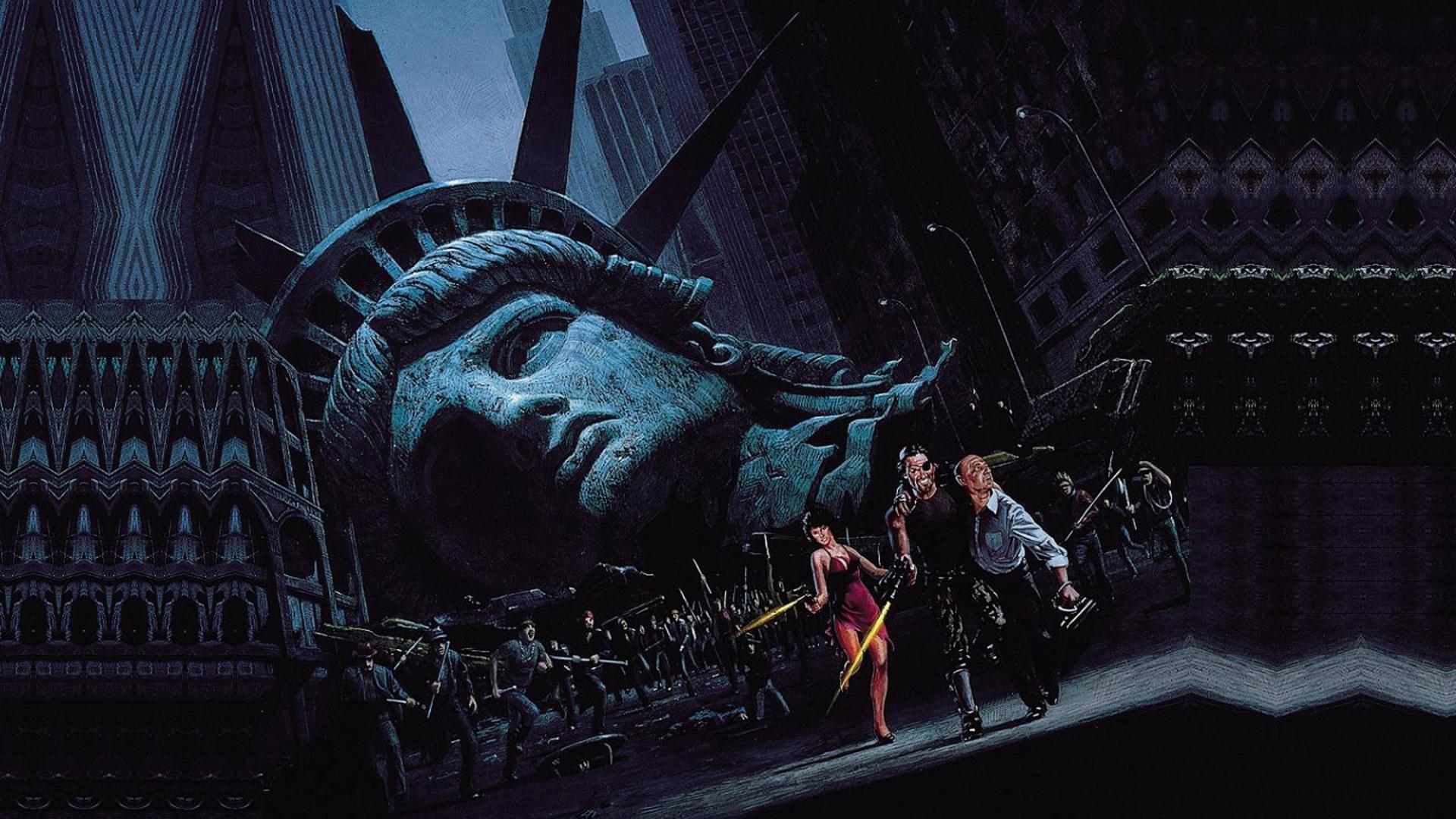 1997 - Fuga Da New York - New York