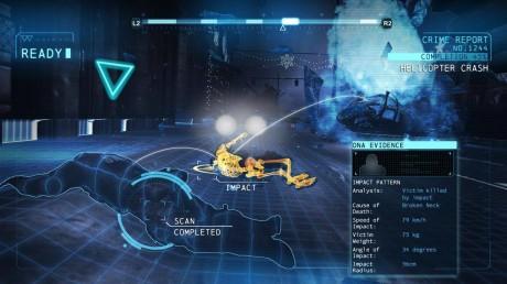 Batman - Arkham Origins - Investigazioni
