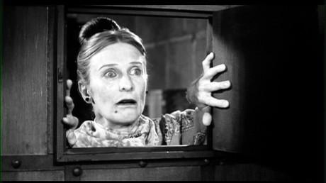Frankenstein Junior - Frau Blucher