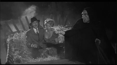 Frankenstein Junior - Lupo ululà, castello ululì