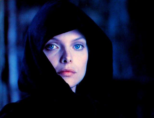 Ladyhawke - Michelle Pfeiffer