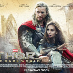 Thor: The Dark World, le matte risate