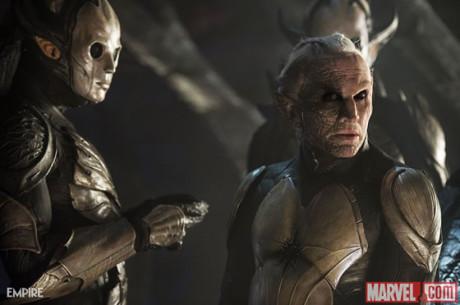Thor - The Dark World - Malekith