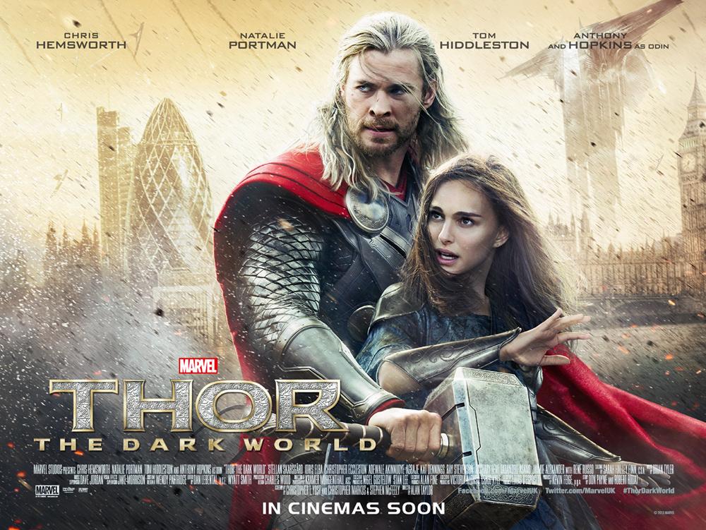 thor the dark world recensione e opinioni sul filmnerds
