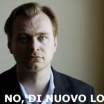 San Christopher Nolan da Londra