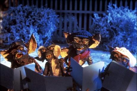 Gremlins - Canto di Natale