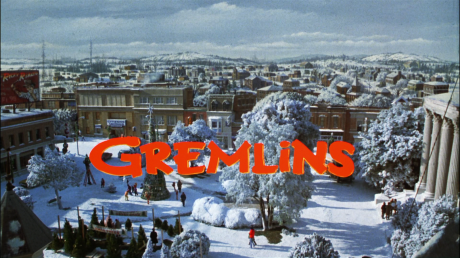 Gremlins - Kingston Falls