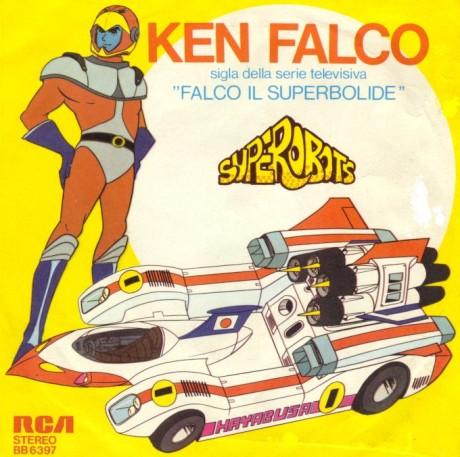 Ken Falco