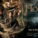 Lo Hobbit – La Desolazione Di Smaug e la sagra della polenta con le salsicce