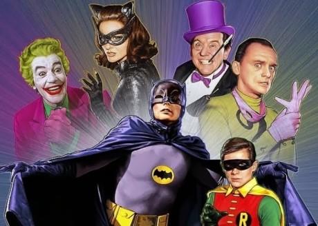 Batman Anni '60