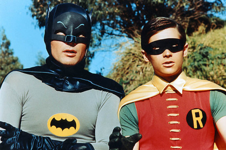 Batman Anni '60 - Batman e Robin_2